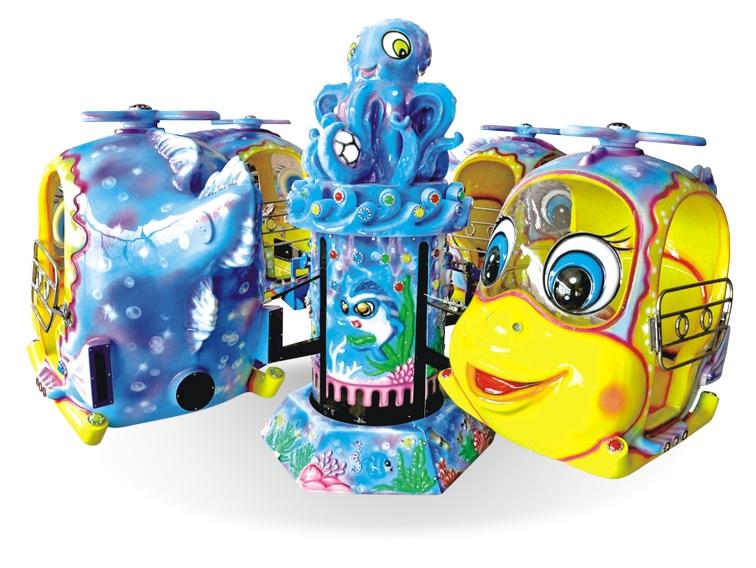 儿童游乐设备消毒工作标准是什么呢?