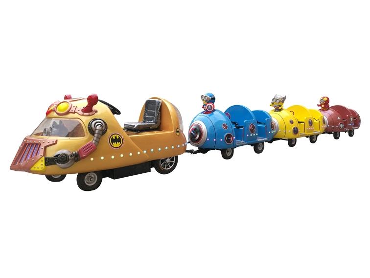 小火车厂家如何判断小型旅游火车的质量?