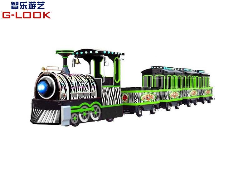 深圳斑马火车